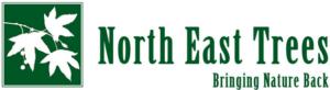 North East Trees logo